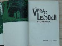 Ponec - V pralesoch Slovenska (1965) slovensky