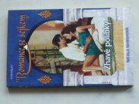 Romance se šejkem, č.16: Marshová - Žhavé polibky (2009)