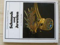 Rothmüller - Schmuck und Juwelen  - Battenberg Antiwuitzäten-Kataloge (1978) Šperky