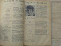 Seznam knih které vydala a má na skladě nakladatelská firma Fr. Borový Praha (1931)