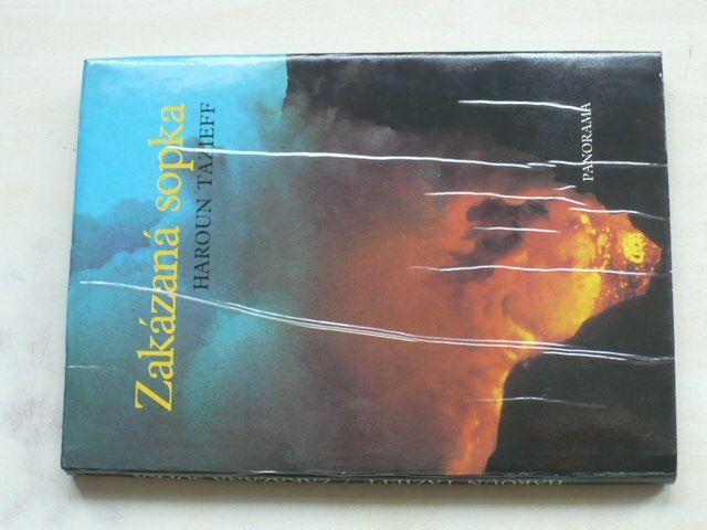Tazieff - Zakázaná sopka (1982)