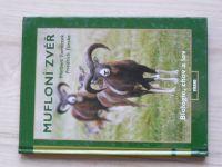 Tomiczek, Rürcke - Mufloní zvěř - Biologie, chov a lov (2007)