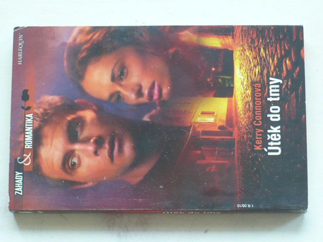 Záhady & Romantika, č.1: Connorová - Útěk do tmy (2010)