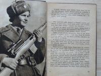 Andrejs, Šif - Směr: Praha! - Bojová cesta čs. jednotky ze Sovětského svazu do vlasti. (1946)