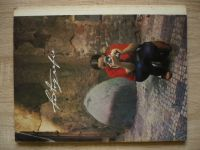 Fotografie 73 - Odborná revue výtvarné fotografie 1-4 (1973) ročník XVII. (chybí čísla 1,3, 2 čísla)