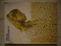 Fotografie 75 - Revue 1-4 (1975) ročník XIX.