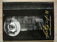 Fotografie 78 - Revue výtvarné fotografie 1-4 (1978) ročník XXII.