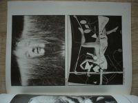 Fotografie 88 - Revue 1-4 (1988) ročník XXXII.