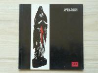 Kovačevičová - Ludová plastika na Slovensku - katalog výstavy Bratislava 1967