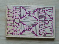 Marcel Proust - Swannova láska (1966) slovensky
