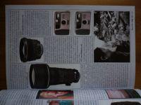 Photo life - Česká fotorevue 1-6 (1998) ročník II.