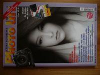Photo life - Česká fotorevue 1-6 (2000-2001) ročník IV. (chybí číslo 4, 5 čísel)