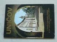 Soušek - Uničov - Malé dějiny města (1985)