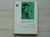 Štyrský - Život J. A. Rimbauda (1972)