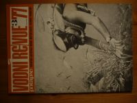 Vodní revue - Potápěč 1-6 (1977) ročník XIV. (chybí čísla 1-2, 4 čísla)