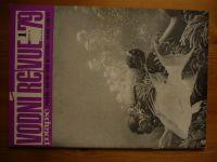 Vodní revue - Potápěč 1-6 (1979) ročník XVI.