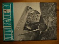 Vodní revue - Potápěč 1-6 (1980) ročník XVII.