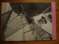 Vodní revue - Potápěč 1-6 (1981) ročník XVIII. (chybí číslo 4, 5 čísel)