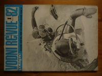 Vodní revue - Potápěč 1-6 (1982) ročník XIX. (chybí čísla 2-3, 6, 3 čísla)