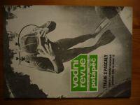Vodní revue - Potápěč 1-6 (1986) ročník XXIII.