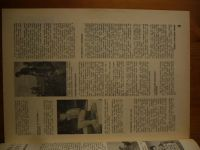 Vodní revue - Potápěč 1-6 (1987) ročník XXIV.