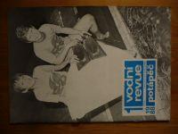 Vodní revue - Potápěč 1-6 (1988) ročník XXV.