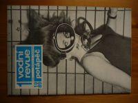 Vodní revue - Potápěč 1-6 (1989) ročník XXVI. (chybí číslo 4, 5 čísel)