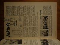 Vodní revue - Potápěč 4 (1978) ročník XV.