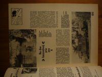 Vodní revue - Potápěč 6 (1978) ročník XV.