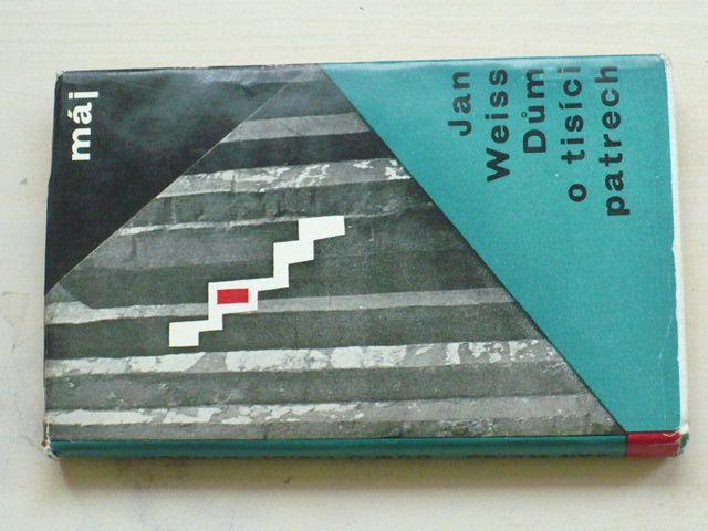 Weiss - Dům o tisíci patrech (1964)