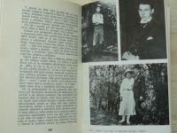 Wolkerová - Jiří Wolker ve vzpomínkách své matky (1937)
