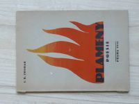 Zouhar - Plameny poesie (1936)