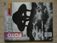 Fotografie magazín 1-12 (1998) chybí číslo 11 (11 čísel)
