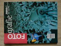 Fotografie magazín 1-12 (2000)