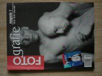 Fotografie magazín 1-12 (2001)