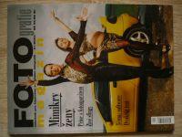 Fotografie magazín 1-12 (2004) chybí čísla 11-12 (10 čísel)