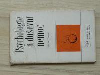 Foucault - Psychologie a duševní nemoc (1971)