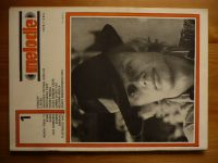 Melodie 1-12 (1978) ročník XVI. (chybí číslo 12, 11 čísel)