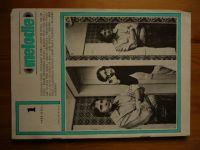 Melodie 1-12 (1980) ročník XVIII. (chybí čísla 2, 4, 6-7, 9-10, 6 čísel)
