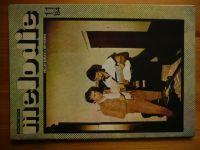 Melodie 11 (1984) ročník XXII.