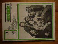 Melodie 7 (1977) ročník XV.