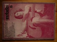 Melodie 8 (1975) ročník XIII.