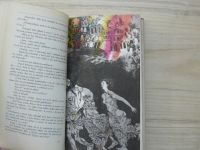 Olbracht - Biblické príbehy (1968) slovensky, il. Albín Brumovský