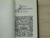 Shakespeare - Sonety (1970)