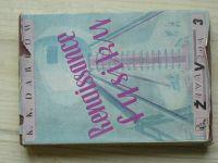 Darrow - Renaissance fysiky(1940) Živá věda 3