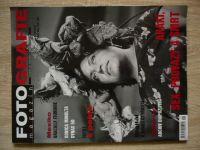 Fotografie magazín 1-12 (2006) chybí čísla 7-12 (6 čísel)