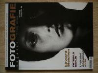 Fotografie magazín 1-12 (2008) chybí čísla 8-12 (7 čísel)