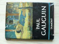 Goldwater - Paul Gauguin - DuMont Köln 1957 (německy) monografie