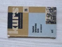 Korecký - Kurs 25 - Tepelné zpracování kovů (1961)
