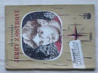 London - Jerry z ostrovů (1949) Románové novinky 20